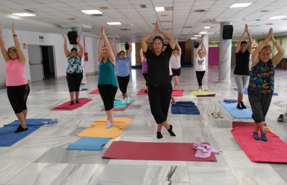 El yoga y sus beneficios para las personas con fibromialgia