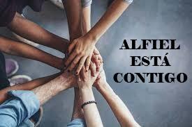 Alfiel desempeña su acción social entre sus soci@s. El COVID-19 nos hará mas fuertes y solidarios.